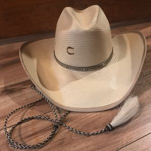 Other - Charlie 1 Horse cowboy hat
